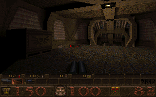 Quake | Doom Wiki | FANDOM powered by Wikia