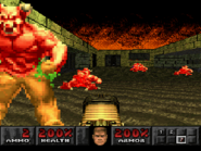 Hell Gate PSX