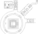 MAP25: Catacombs: Ruined Temple (Strife)