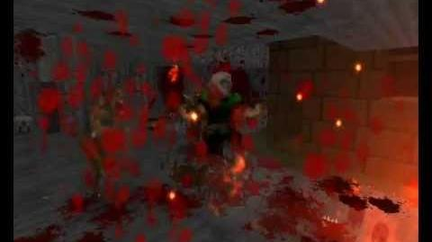 """Brutal Doom - """"Happy Days Trailer"""" Remastered"""