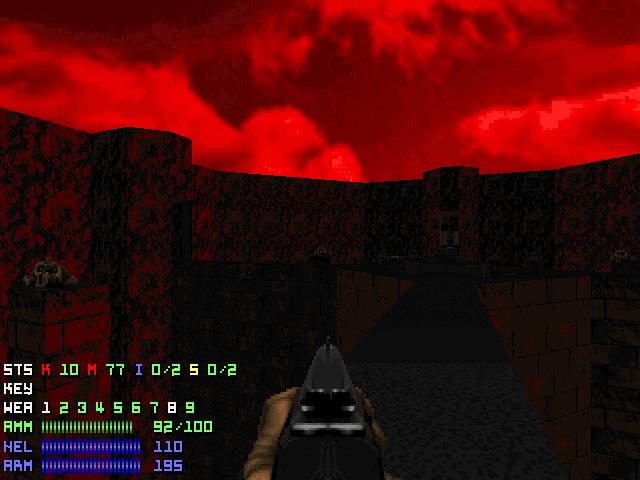 MAP28: Heck (TNT: Evilution)   Doom Wiki   FANDOM powered by Wikia