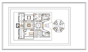 MasterLevels TitanManor map
