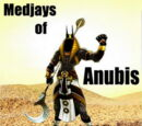Medjays of Anubis