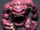 Demon (Doom 64)