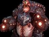 Mancubus (Doom 2016)