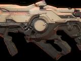 Plasma gun/Doom (2016)