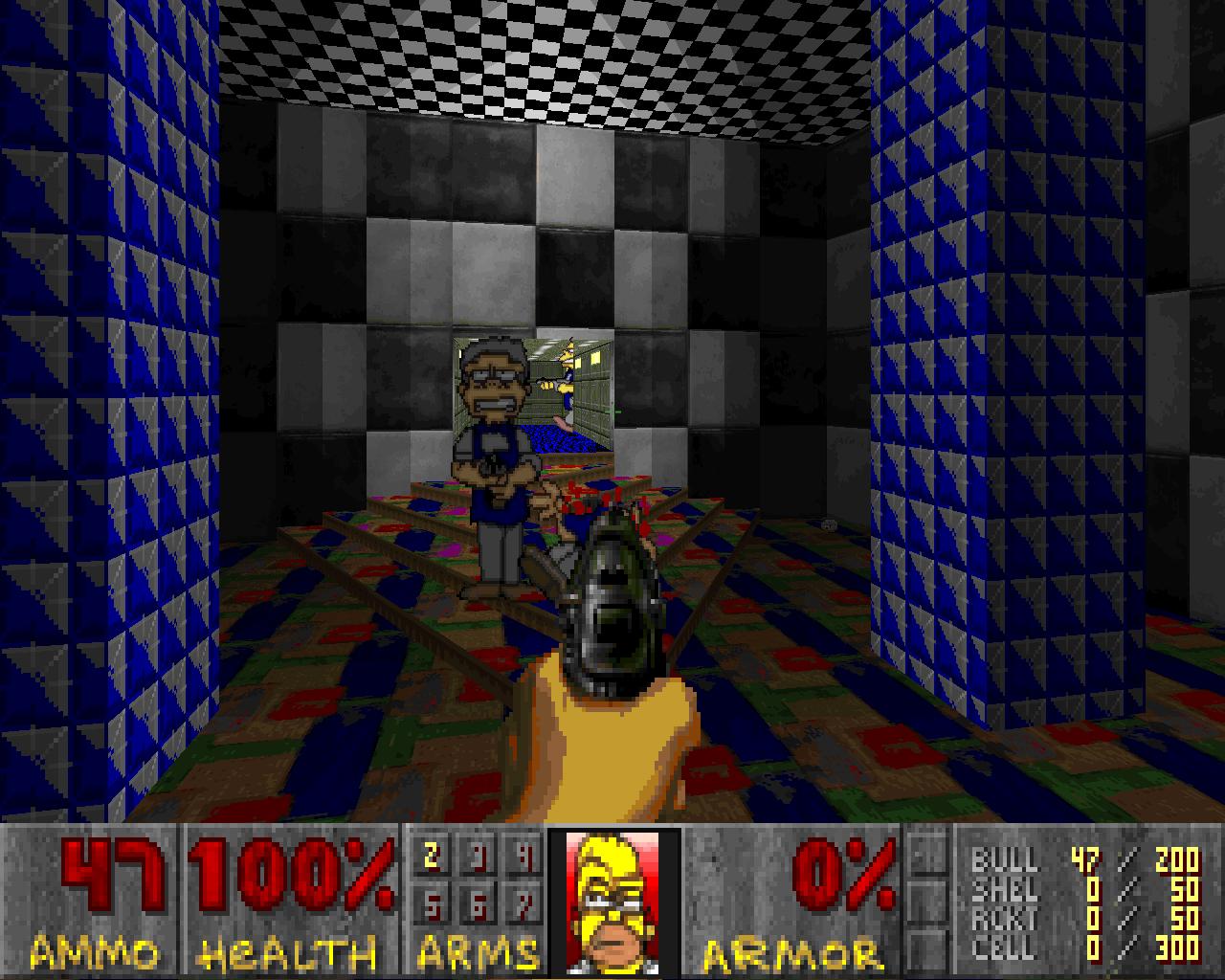 Ultimate Simpsons Doom | Doom Wiki | FANDOM powered by Wikia