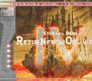 Eternal Doom IV: Return from Oblivion