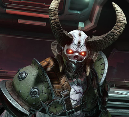 Marauder Doom Wiki Fandom