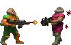 Doomguy deathmatch prev