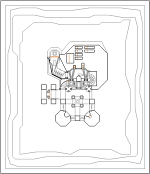 Cchest MAP14 map