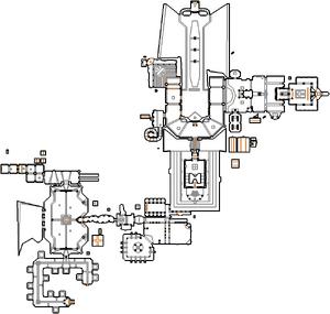 AV MAP19 map