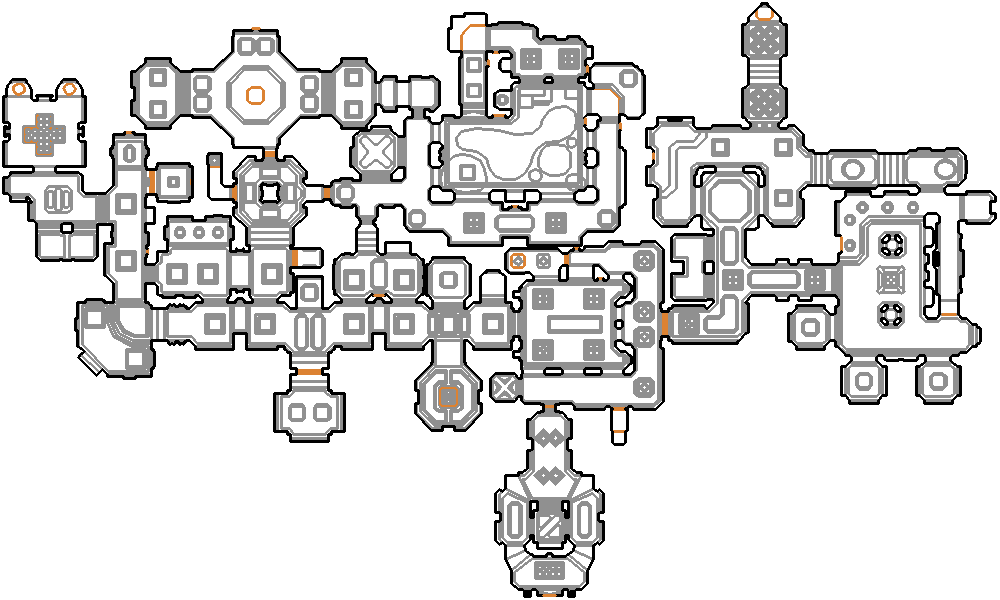 Image   Cchest3 MAP02.png | Doom Wiki | FANDOM powered by Wikia