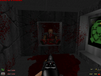 Screenshot Doom 20150924 204215