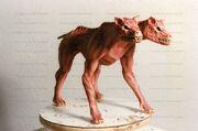 Doom 64 Hellhound
