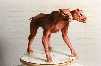 Hellhound | Doom Wiki | Fandom