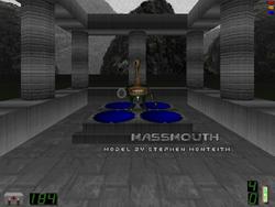 Massm2 massmouth