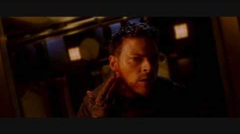 Doom First-Person Scene (HD)