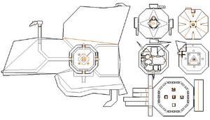 MasterLevels BlackTower map