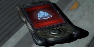 Doom3PDA Object