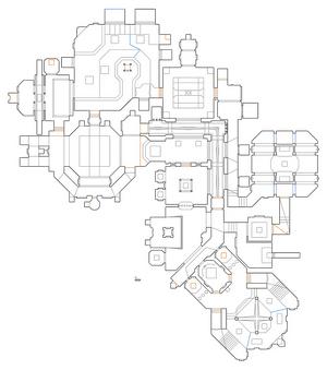 Doom64 MAP34