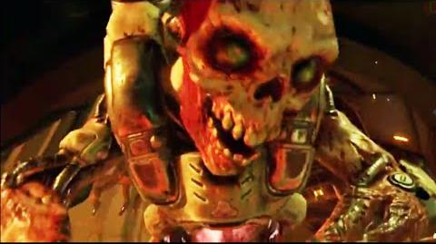 E3 2015 Trailers Doom 4 E3 Gameplay Walkthrough Part 1 HD