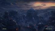 Doom Eternal Hunter Base