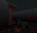MAP05: Tech Center (Doom 64)