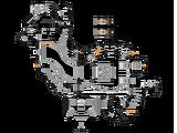 MAP08: Garden Base (Scythe)