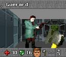 Dr. Guerard