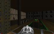 Lost episodes of doom platforms and barrels