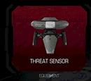 Threat Sensor
