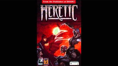 Heretic music
