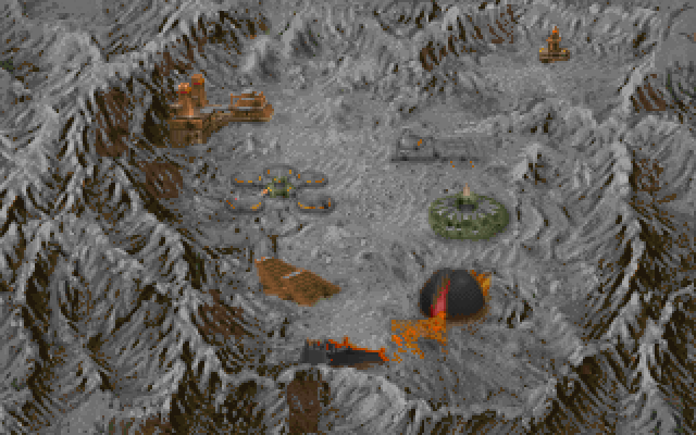 The Shores of Hell | Doom Wiki | FANDOM powered by Wikia