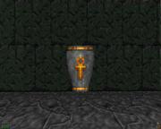 Mystic Urn