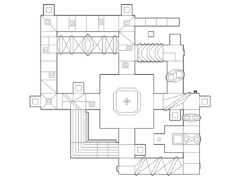 Doom64 MAP25