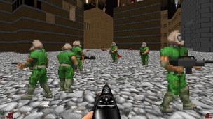 Brutal Doom | Doom Wiki | FANDOM powered by Wikia