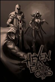 Hexen Edge of Chaos