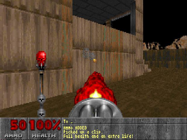 Doom press release beta | Doom Wiki | FANDOM powered by Wikia