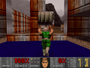 Screenshot Doom 20120720 215419