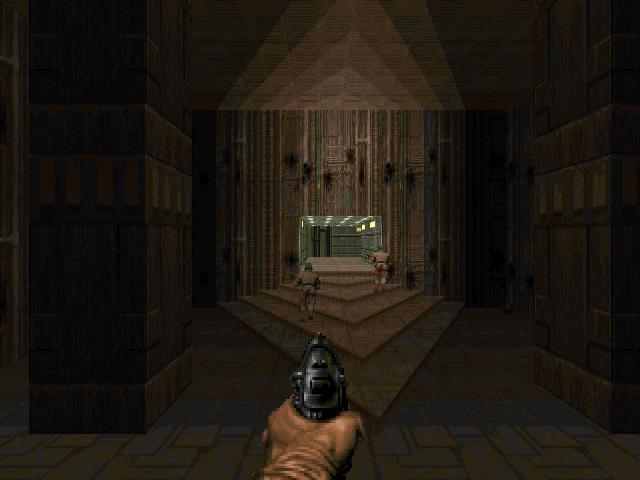 Weapon | Doom Wiki | FANDOM powered by Wikia