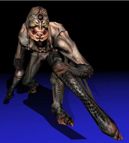 Wraith (Doom 3) | Doom Wiki | Fandom