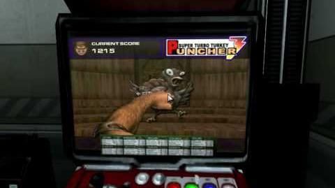 Doom3 Super Turbo Turkey Puncher 3