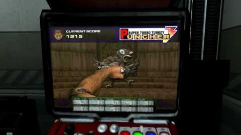 Doom3 Super Turbo Turkey Puncher 3