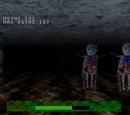 Clone (Net Yaroze game)