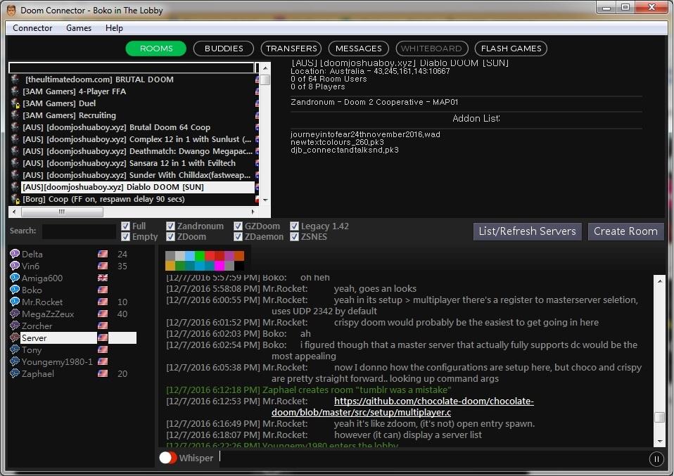Doom Connector | Doom Wiki | FANDOM powered by Wikia