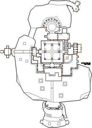 Requiem MAP04 map