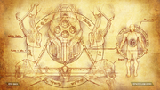 Doom Eternal The Divinity Machine