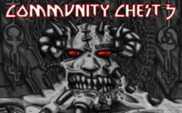 Cchest3 TitleScreen byTV