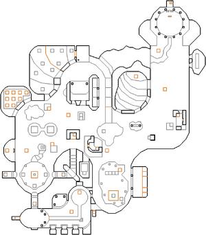 Plutonia MAP27 map